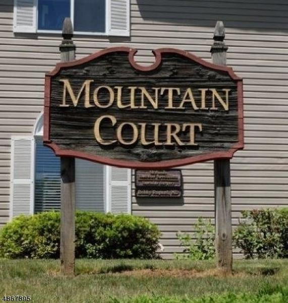 Commercial pour l Vente à 116 MOUNTAIN Court Hackettstown, New Jersey 07840 États-Unis