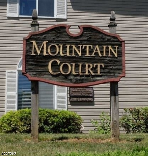 Property για την Πώληση στο 116 MOUNTAIN Court Hackettstown, Νιου Τζερσεϋ 07840 Ηνωμένες Πολιτείες