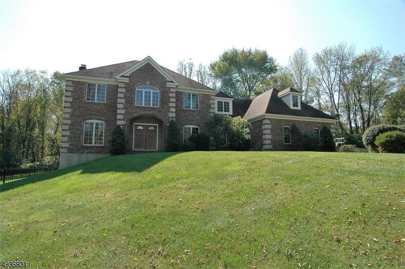 Single Family Homes للـ Sale في Frelinghuysen Township, New Jersey 07825 United States
