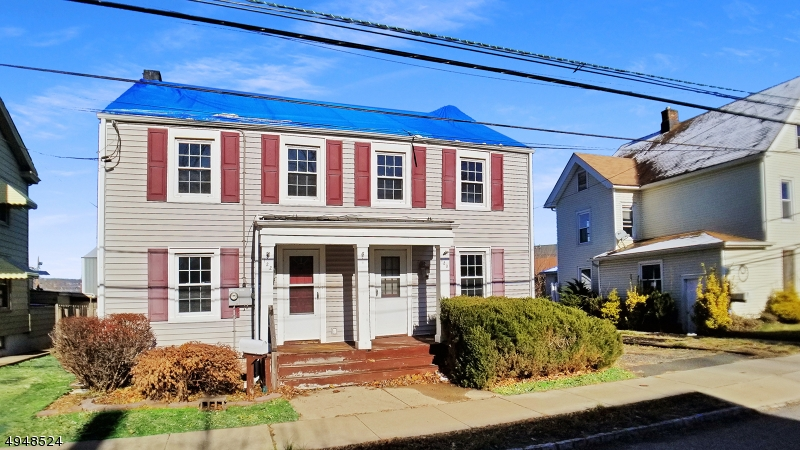 Multi-Family Homes للـ Sale في 120 CLINTON Street South Bound Brook, New Jersey 08880 United States