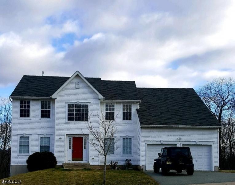 Single Family Homes voor Huren op Jefferson Township, New Jersey 07849 Verenigde Staten
