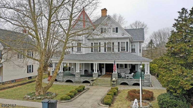 Comercial por un Venta en Stanhope, Nueva Jersey 07874 Estados Unidos