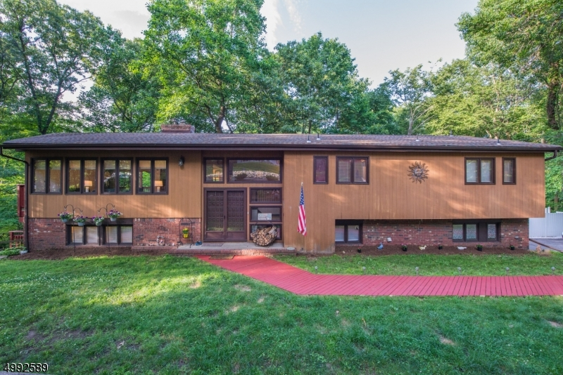 Single Family Homes για την Πώληση στο Byram Township, Νιου Τζερσεϋ 07821 Ηνωμένες Πολιτείες