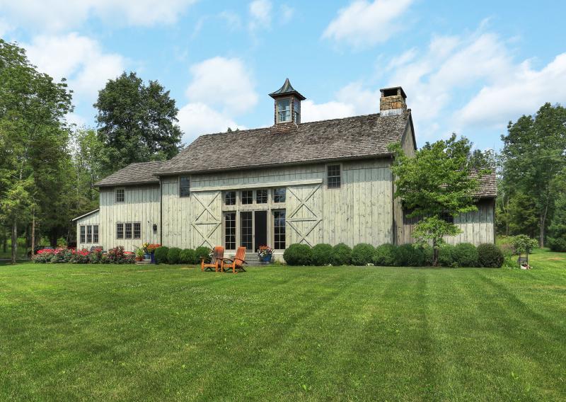 獨棟家庭住宅 為 出售 在 1675 Lamington Road Bedminster, 新澤西州 07921 美國