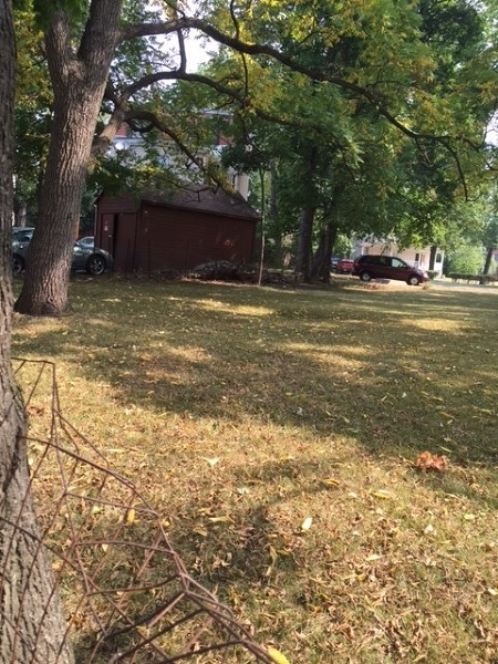 Land for Sale at 1039 Rose Street Plainfield, New Jersey 07060 United States