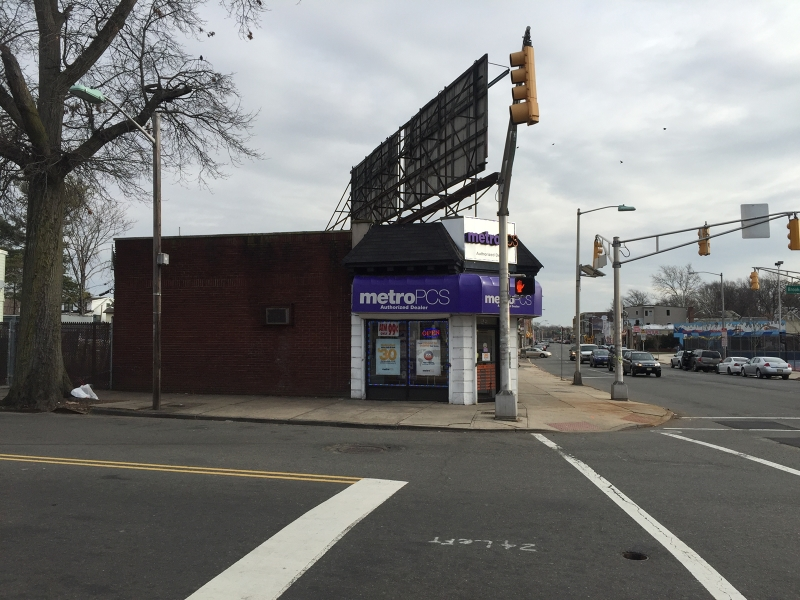 Commercial for Sale at 939-45 S ORANGE Avenue East Orange, 07018 United States