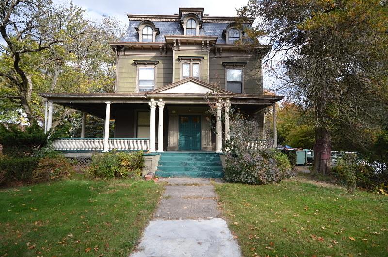Casa Multifamiliar por un Venta en 925-31 CENTRAL Avenue Plainfield, Nueva Jersey 07060 Estados Unidos