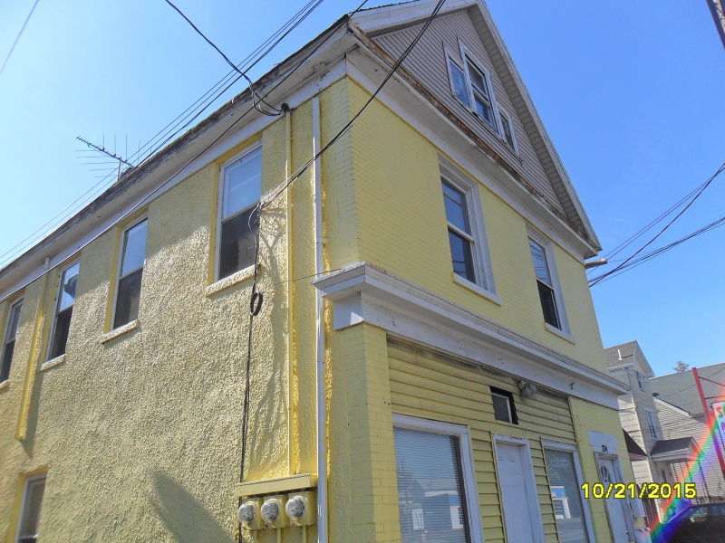 Multi-Family Home for Sale at 374 E Westfield Avenue Roselle Park, 07204 United States