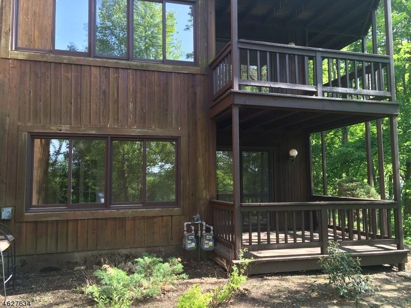 Частный односемейный дом для того Продажа на 4 Eagles Nest 7 Vernon, Нью-Джерси 07462 Соединенные Штаты