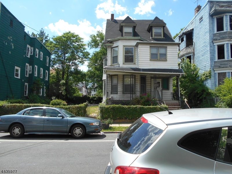 Multi-Family Home for Sale at 81-85 COLUMBIA Avenue Newark, New Jersey 07106 United States