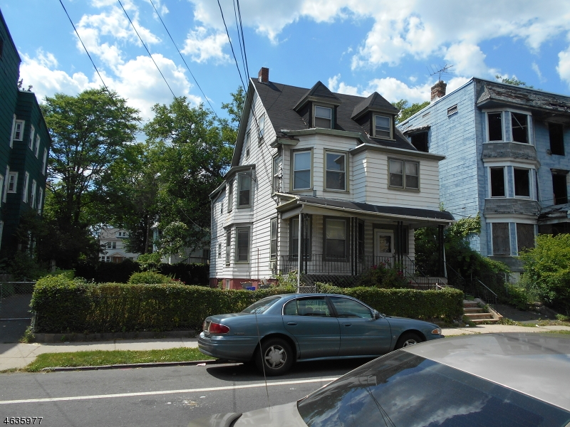 Additional photo for property listing at 81-85 COLUMBIA Avenue  Newark, New Jersey 07106 United States
