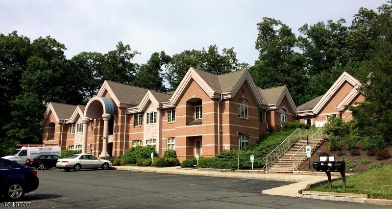 商用 为 销售 在 258 King George Road Warren, 新泽西州 07059 美国