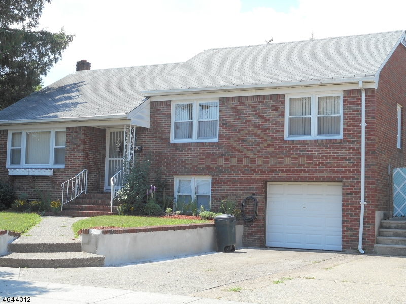 Single Family Home for Sale at Address Not Available Lodi, New Jersey 07644 United States