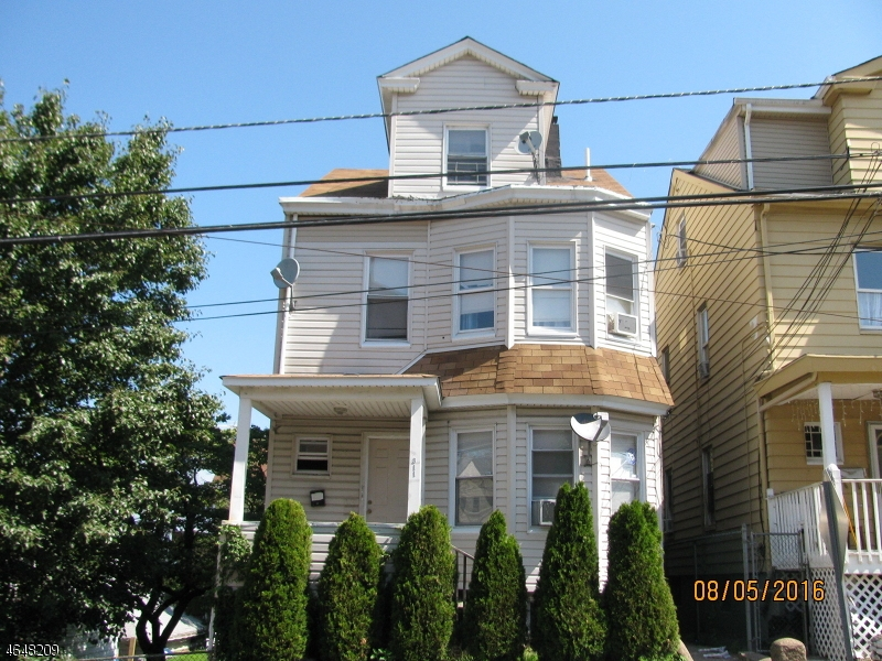 Additional photo for property listing at 311 6th Avenue  Paterson, New Jersey 07524 United States