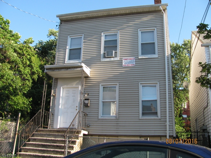 Multi-Family Home for Sale at 70 Lafayette Street Paterson, New Jersey 07501 United States
