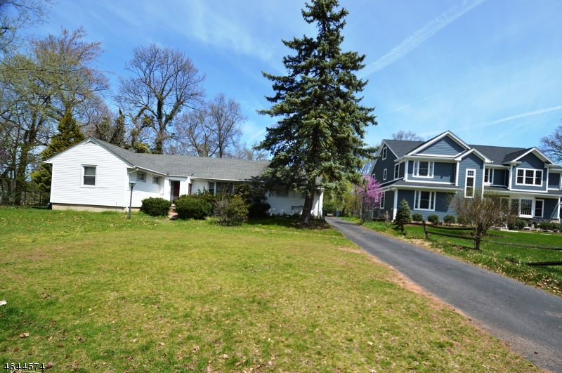 Land for Sale at 90 N Martine Avenue Fanwood, 07023 United States