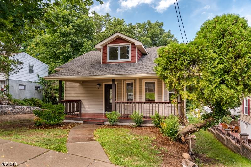 独户住宅 为 销售 在 25 Langdon Avenue Wharton, 新泽西州 07885 美国