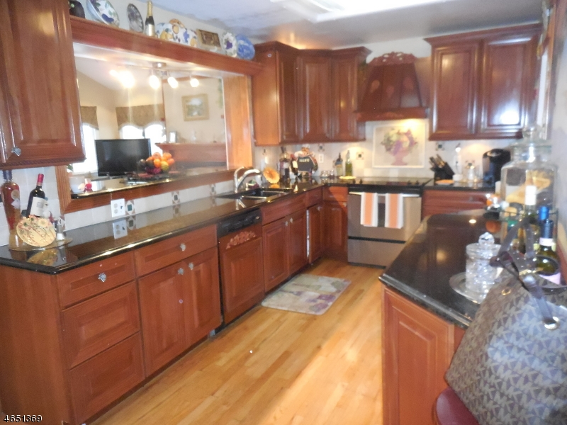 Single Family Home for Sale at Address Not Available Gillette, New Jersey 07933 United States