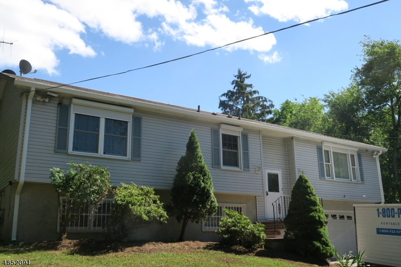 Single Family Home for Sale at 469 Franklin Blvd Somerset, New Jersey 08873 United States