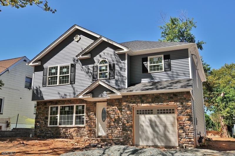 独户住宅 为 销售 在 154 Berthold Avenue 拉维, 07065 美国