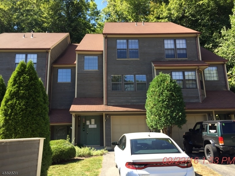 Single Family Home for Sale at 42E LEXINGTON Lane West Milford, New Jersey 07480 United States