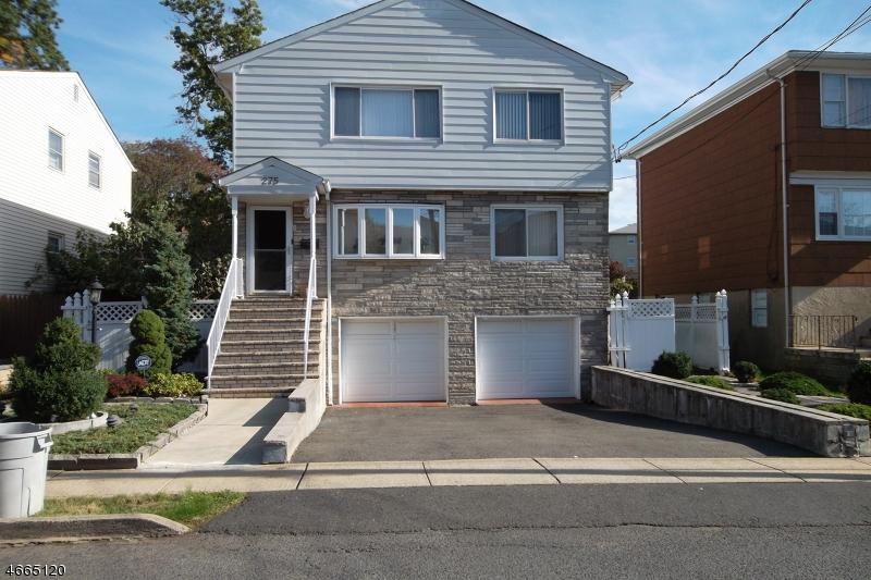Casa Unifamiliar por un Alquiler en 275 Perry Avenue Union, Nueva Jersey 07083 Estados Unidos