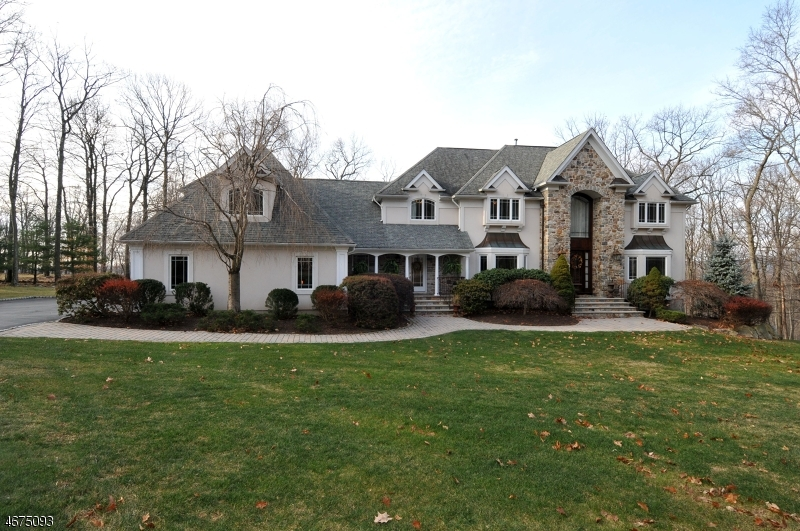 Частный односемейный дом для того Продажа на 20 Pruner Farm Road Lebanon, 08833 Соединенные Штаты