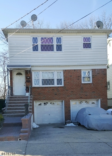 Multi-Family Home for Sale at 26 Long Avenue Hillside, 07205 United States