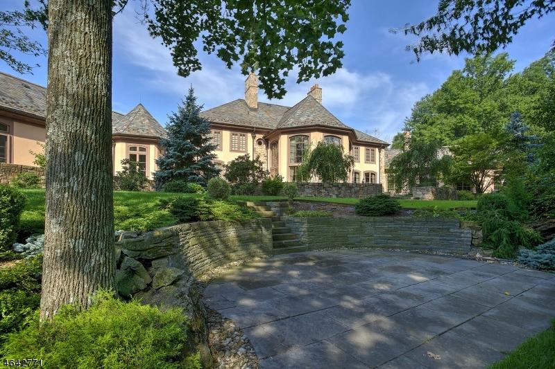 Casa Unifamiliar por un Venta en 222 E Fox Chase Road Chester, Nueva Jersey 07930 Estados Unidos