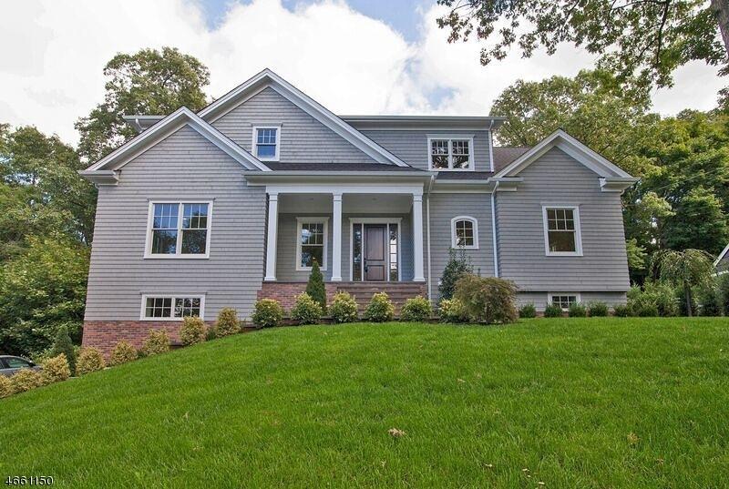 Частный односемейный дом для того Продажа на 48 Dale Drive Summit, 07901 Соединенные Штаты