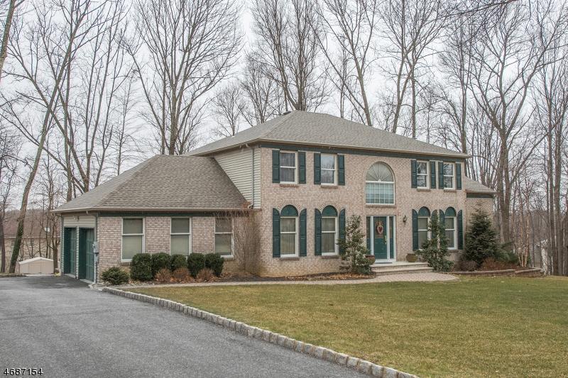 Частный односемейный дом для того Продажа на 6 Hawser Way Randolph, 07869 Соединенные Штаты