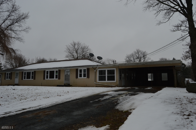 Casa Unifamiliar por un Alquiler en 3 Iron Horse Drive Flemington, Nueva Jersey 08822 Estados Unidos
