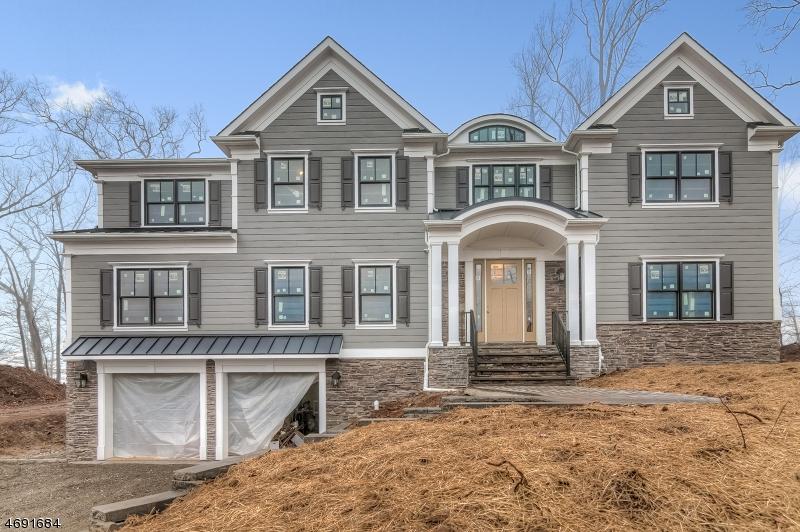 独户住宅 为 销售 在 107 LONG VIEW Avenue 查塔姆, 07928 美国