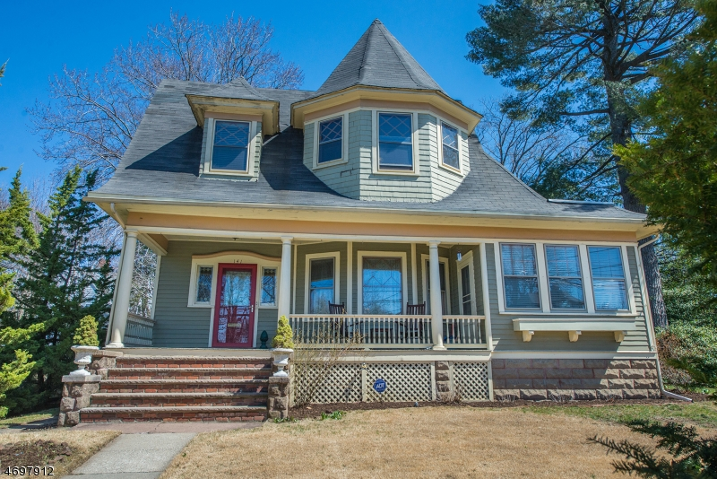 Single Family Home for Sale at 141 Williamson Avenue Bloomfield, 07003 United States