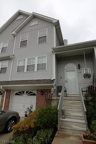 Single Family Home for Rent at 158 CAMERON Court Hackettstown, New Jersey 07840 United States