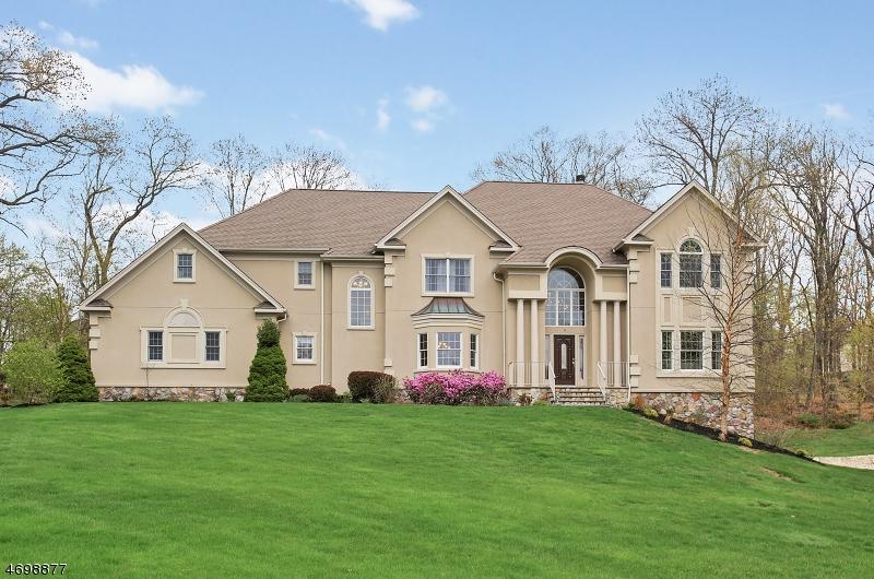 独户住宅 为 销售 在 10 Fairway Drive 格林布鲁克, 08812 美国