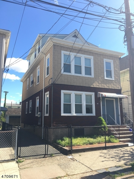 Multi-Family Home for Sale at 46 DIVISION Avenue Garfield, New Jersey 07026 United States