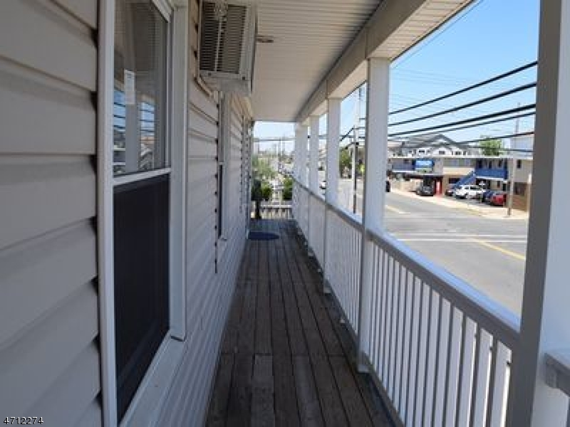 Single Family Home for Sale at 201 Sheridan Avenue Seaside Heights, 08751 United States