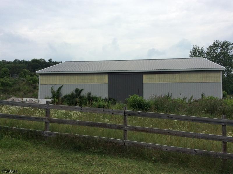 Частный односемейный дом для того Продажа на 154 Meadows Road Lafayette, 07848 Соединенные Штаты