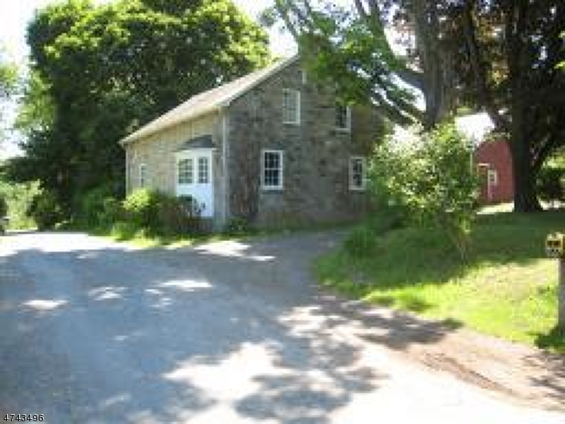 Single Family Home for Rent at 24 Pippin Hill Road Blairstown, New Jersey 07825 United States