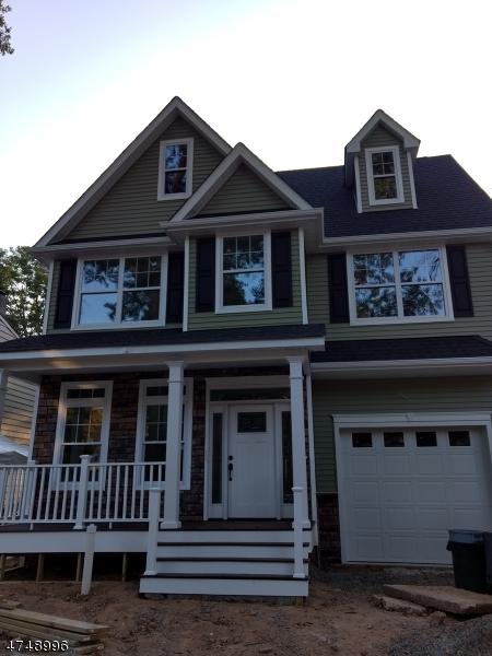 一戸建て のために 売買 アット 219 Columbia Avenue 219 Columbia Avenue Metuchen, ニュージャージー 08840 アメリカ合衆国