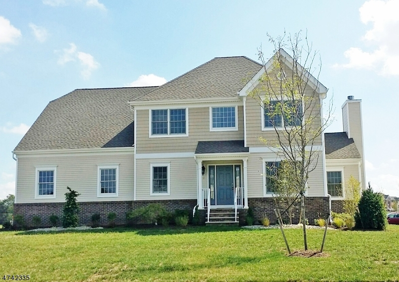 Casa Unifamiliar por un Venta en 19 Boss Road East Amwell, Nueva Jersey 08551 Estados Unidos