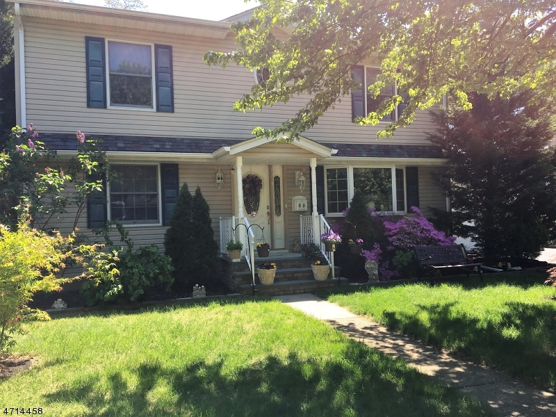 Single Family Home for Sale at Address Not Available Riverdale, New Jersey 07457 United States