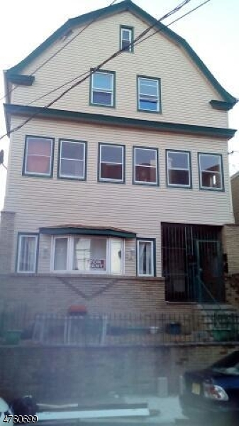 Single Family Home for Rent at 70 N 7th Street Newark, New Jersey 07107 United States
