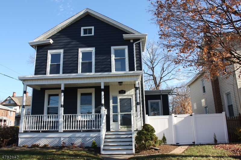 Single Family Home for Sale at 143 S Bridge Street Somerville, New Jersey 08876 United States