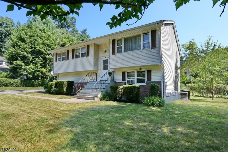 Single Family Home for Sale at 60 MIDLAND Avenue Park Ridge, New Jersey 07656 United States