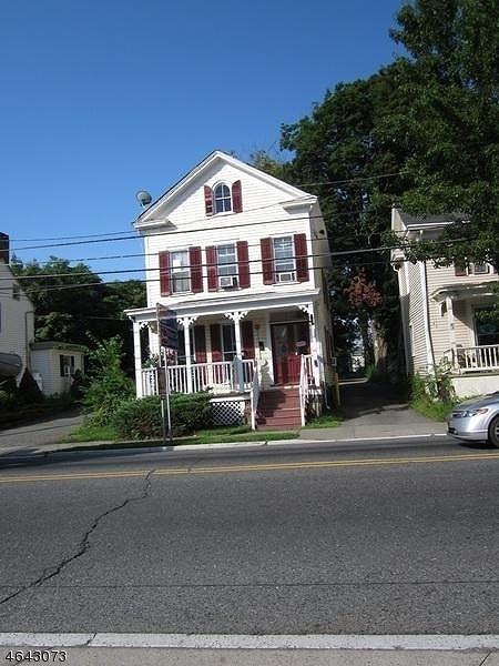 Property för Försäljning vid 302 MAIN Street Hackettstown, New Jersey 07840 Usa