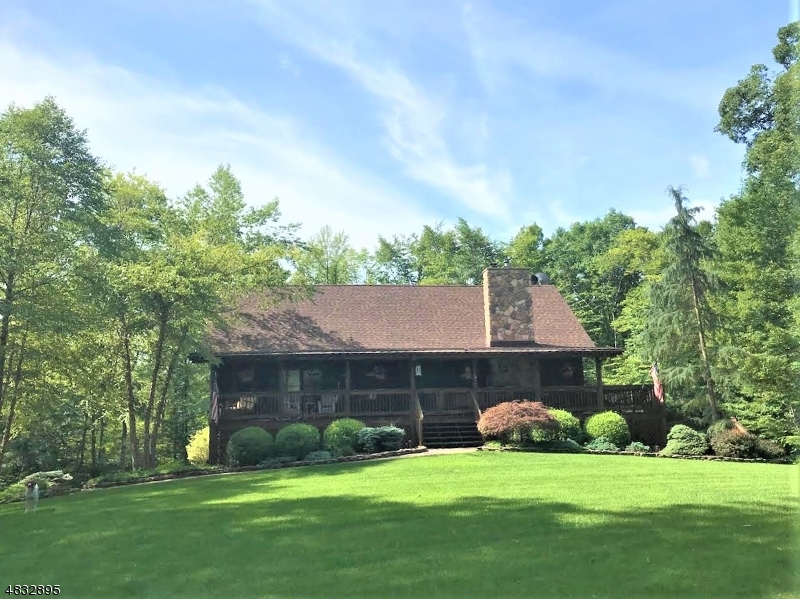 Single Family Home for Sale at 2 W LOWER LK 2 W LOWER LK Hampton Township, New Jersey 07860 United States