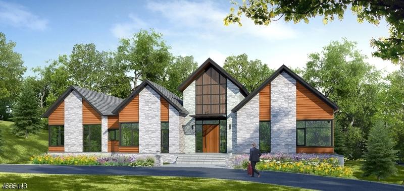 Single Family Home for Sale at 15 Brayton Rd 15 Brayton Rd Livingston, New Jersey 07039 United States