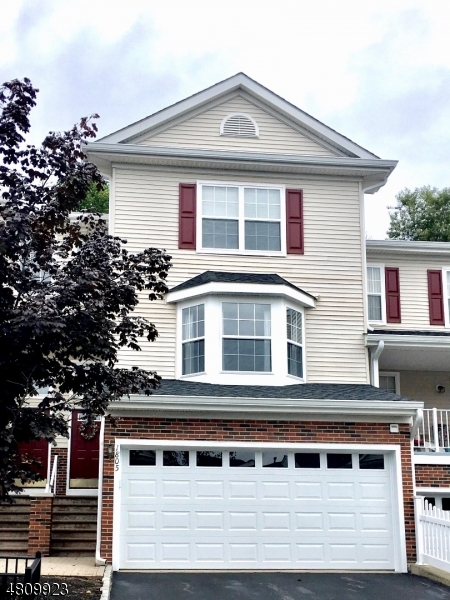 Condo / Townhouse for Sale at 1805 MIDDLEFIELD Court Denville, New Jersey 07834 United States